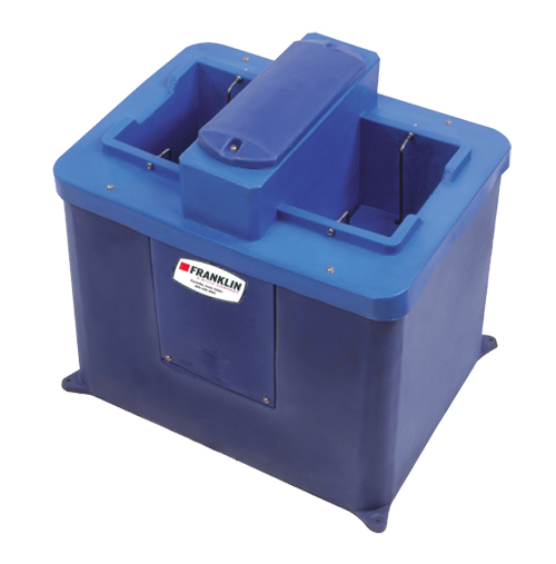 Eepc 10 Energy Efficient Poly Waterer Franklin Waterers